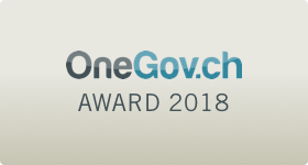 OneGov.ch Award