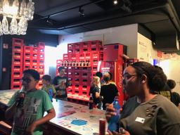 Coca-Cola Visitor Center