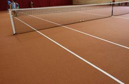 Tennis-Intensiv in Affoltern am Albis