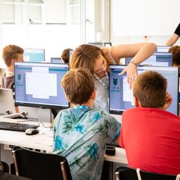 Faszination Technik an derZHAW School of Engineering