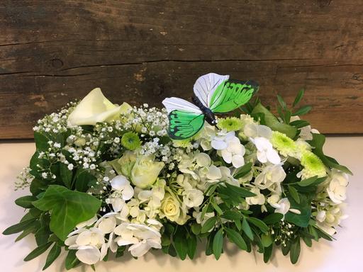 Kreativ-Kurs: Floristisches Werkstück