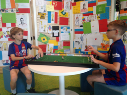 Fifa World Football Museum WM 2018