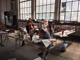 Kunst im Depot Winterthur