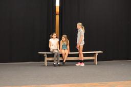 Theaterwoche: Die neuen Fälle der drei ???