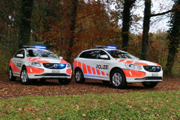 Affoltern Polizei